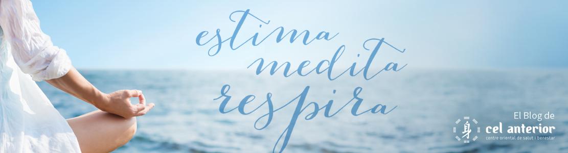 Estima Medita Respira - Blog sobre bienestar, deporte, alimentación sana, fotografía, etc.